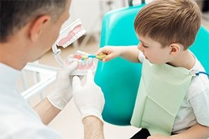 Oklahoma City Pediatric Dentist